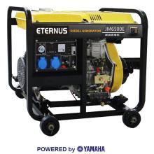 Reliable Diesel Power Genset (BM6500XE)