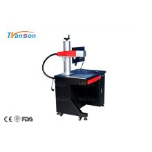 50w Fiber Laser Marking Machine For Name Jewelry