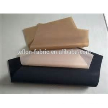 Tissu en verre revêtu de PTFE anti-adhésif HOT sale 3mil