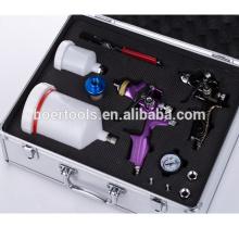Top-Qualität Spritzpistole Kit + Mini Gun Kit