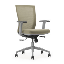 Modern Office Lift Swivel High Quality Executive Mesh and Fabric Chair
