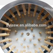 Rubber Plucker Finger and Chicken Scalder Machine For Sale (Made In China)