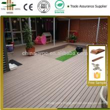 wpc walkway decking