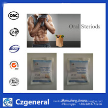 Высокое качество Оральный Sterids Провирон таблетки 10мг Провирон