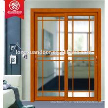 China-Lieferanten Aluminium-Schiebetüren und Fenster-Designs