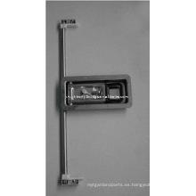 mecanismo de bloqueo de puerta para camión y remolque