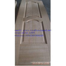 China Manufacturer HDF Wood Door Skin Moulded Door Skin