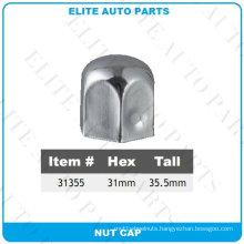 Wheel Lug Nut Cap (31355)