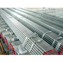 Prime Hot-Dipped Galvanized Steel Pipe for Scaffold
