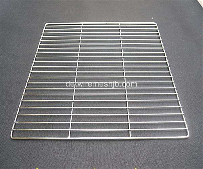 304 Edelstahl Barbecue Grill Netting