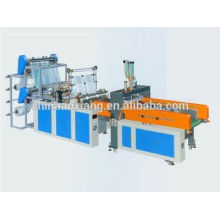 Automatic strong non woven bag making mach