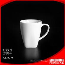 wholesale porcelain hotel restaurant wedding coffee mug