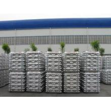 Lingote de aleación de aluminio 2016 ADC 12, A356.2, 6010