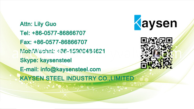 business card-KAYSEN