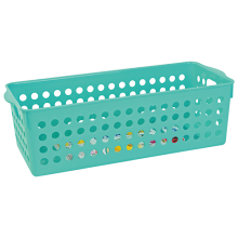 9452 Multi-purpose PP plastic storage baskets
