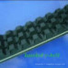 Usine de ceinture, Chine classique V enveloppé