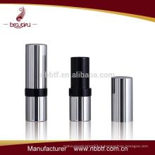 2015 New fashionable cosméticos tubo de batom atacado vazio