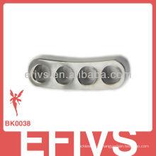 2013 nova pulseira de paracord com uma fivela de liberação lateral