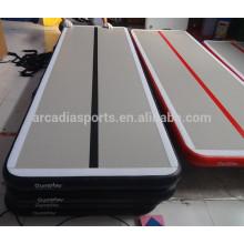 Sports Equipment Short Mini Size Air Tumbling Mat Inflatable Air Track
