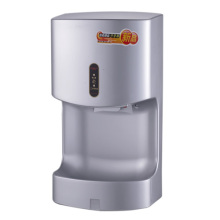 New Design Brushless Motor Automatic Hand Dryer
