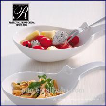 P & T chaozhou фарфоровый завод разнообразные чаши, салатные салатницы