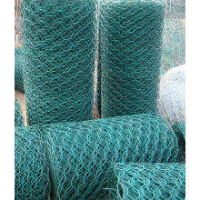 Pvc Coated Hexagonal Wire Netting for Chicken