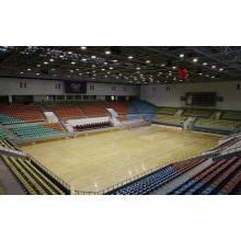 National Basket Ball Tribunal Maple Sport Flooring