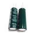 Condensador electrolítico de aluminio Radial no polares de Topmay 85c