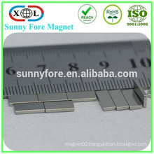 guangdong permanent magnet exported to dubai
