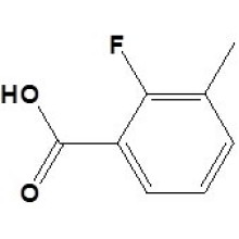 2-Фтор-3-метилбензойные кислоты № 315-31-1