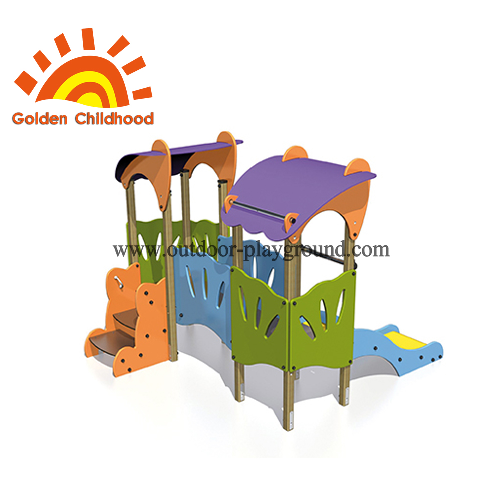 Toddler Playground Equipment Outdoor 2