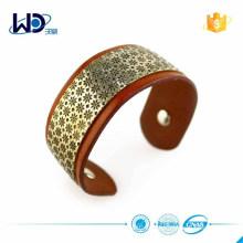 Fashion Accessory Leder Armband