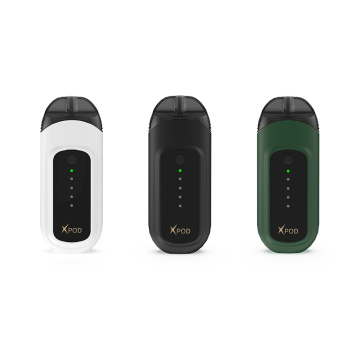 Kit Vape Pod Starter Popular Com 490mAh
