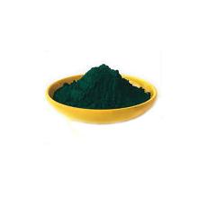 Küpenfarbstoffpulver Grün 3 für Stoff