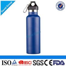 Alibaba Top Supplier Promotional Wholesale Custom 500 Ml Water Bottle Aluminum