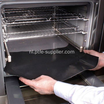 PTFE niet-stick multifunctionele blad voor Pan, Oven of BBQ-