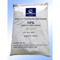 NPK + TE FERTILIZANTE COMPOSTO