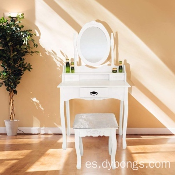 Vanity portable dressing table designs