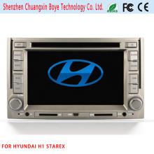 2 DIN Car DVD GPS pour Hyundai H1 Starex