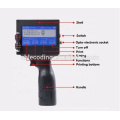 high  Quality Portable Handheld Inkjet Printers Machine For Expiry Date