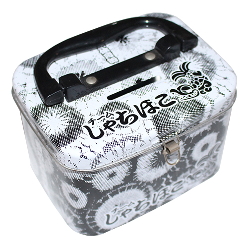 cash box with lock