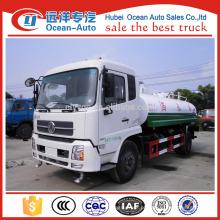 Caminhão de tanque de água de Dongfeng 12m3 à venda