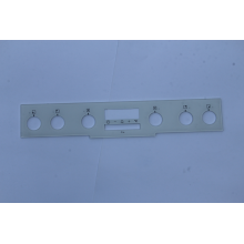 Hot Selling New Design Touch Panel Glas