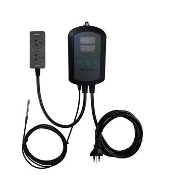 Controlador de temperatura Plug-n-Play 230V-30A tipo AU