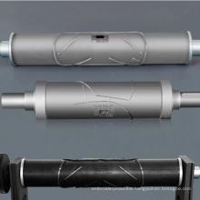 Manufacturer direct selling ultrasonic folded mask ear loop cutter roller