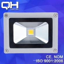 IP65 Cool branco 20w LED Lâmpada de inundação ao ar livre