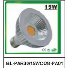 Projecteur de 30W non-Dimmable PAR30 COB LED