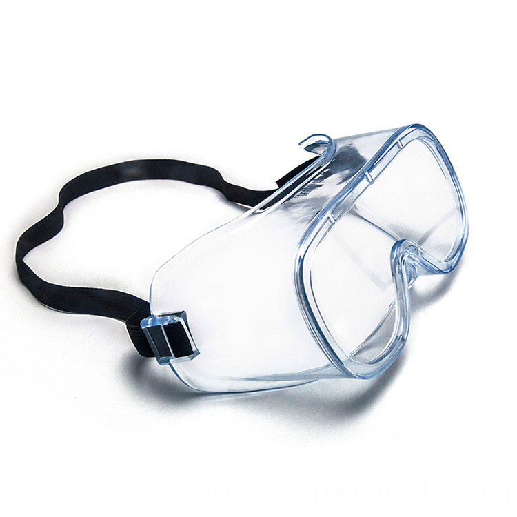 Low price medical safety goggle