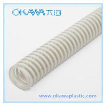 Mangueira reforçada de PVC com resistência UV