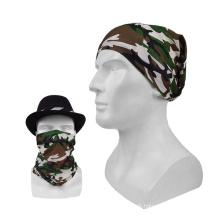 Fahion magic Summer outdoor multifunctional headband bandanas